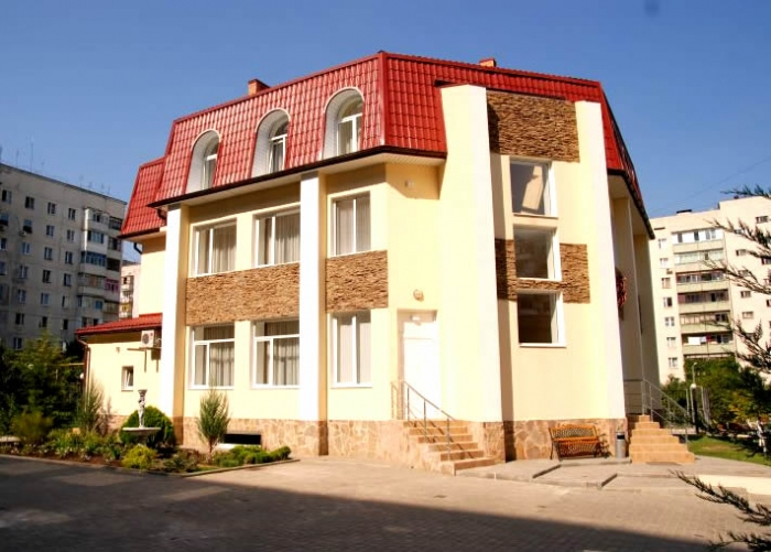 buy hotel in Bulgaria